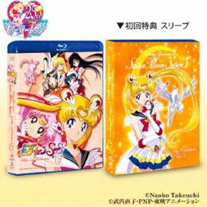 日本最大の [送料無料] 美少女戦士セーラームーンSuperS COLLECTION1 Blu-ray [送料無料] COLLECTION1 Blu-ray [Blu-ray], 川西市:63c59acf --- abhijitbanerjee.com