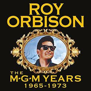 [送料無料] 輸入盤 ROY ORBISON / ROY ORBISON THE MGM YEARS (LTD) [13CD]
