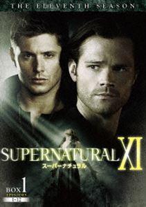 [送料無料] SUPERNATURAL XI〈イレブン・シーズン〉 コンプリート・ボックス [DVD]