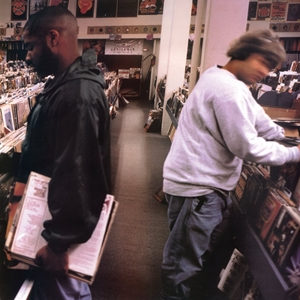 [送料無料] 輸入盤 DJ SHADOW / ENTRODUCING (20TH ANNIVERSARY ENTROSPECTIVE EDITION) [6LP]