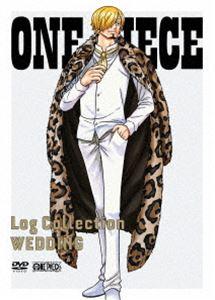 "ONE PIECE Log Collection""WEDDING"" [DVD]"