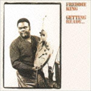 フレディ キング ゲッティング 限定盤 倉 格安激安 CD レディー