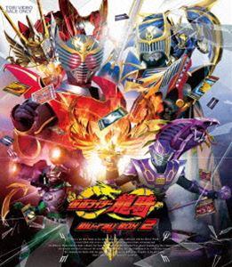 仮面ライダー龍騎 Blu-ray BOX 2 [Blu-ray]