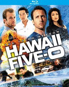 [送料無料] Hawaii Five-0 シーズン3 Blu-ray BOX [Blu-ray]