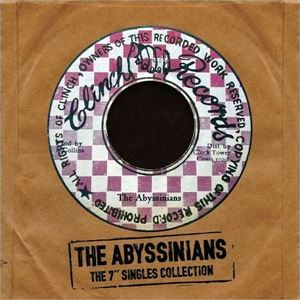 [送料無料] 輸入盤 ABYSSINIANS / CLINCH SINGLES COLLECTION [7inch]