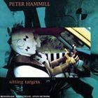 輸入盤 PETER 期間限定の激安セール HAMMILL 激安通販 SITTING CD TARGETS