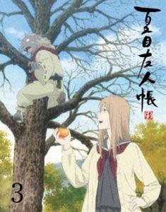 [送料無料] 夏目友人帳 陸 3(完全生産限定版) [DVD]