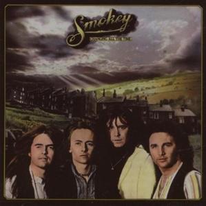 引出物 輸入盤 SMOKIE CHANGING ALL 国内送料無料 THE TIME CD VERSION NEW EXTENDED