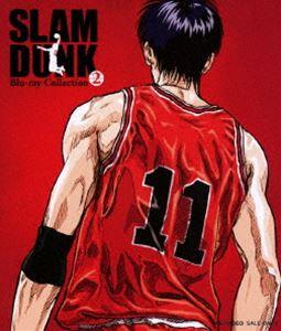 SLAM DUNK Blu-ray Collection VOL.2 [Blu-ray]