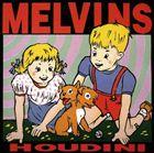 安値 輸入盤 MELVINS 業界No.1 CD HOUDINI