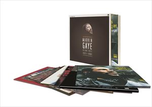 [送料無料] 輸入盤 MARVIN GAYE / MARVIN GAYE VOL. 3 : 1971 - 1981 [8LP]