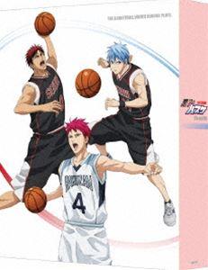 黒子のバスケ 3rd SEASON Blu-ray BOX [Blu-ray]