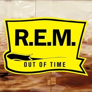 [送料無料] 輸入盤 R.E.M. / OUT OF TIME [3LP]