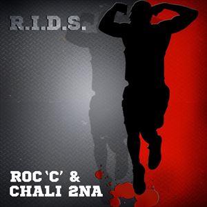 ロン 永遠の定番 アルティスト 卓抜 R.I.D.S. CD