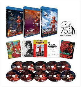 [送料無料] スーパーロボットレッドバロンBlu-rayバリュープライス全巻セット [Blu-ray]