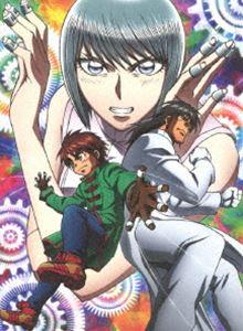 [送料無料] からくりサーカス BD Box Vol.3 [Blu-ray]