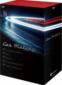 [送料無料] Car History BOX [DVD]