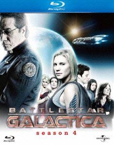 [送料無料] GALACTICA/ギャラクティカ シーズン4 ブルーレイBOX [Blu-ray]