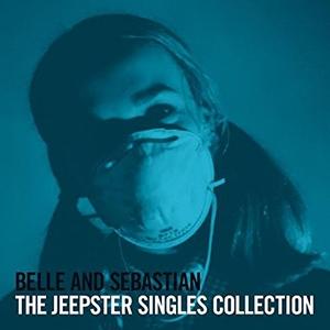 [送料無料] 輸入盤 BELLE AND SEBASTIAN / JEEPSTER SINGLES COLLECTION [8LP]