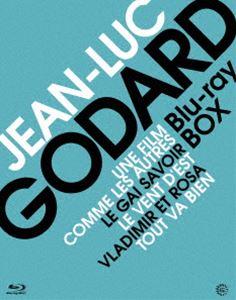 [送料無料] ジャン=リュック・ゴダール Blu-ray BOX Vol.2/ジガ・ヴェルトフ集団 [Blu-ray]