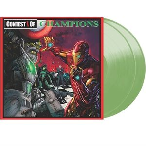 [送料無料] 輸入盤 GZA / LIQUID SWORDS (DLX) (LTD) [2LP]
