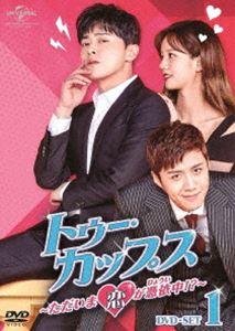トゥー カップス~ただいま恋が憑依中 格安激安 ?~ アイテム勢ぞろい DVD DVD-SET1