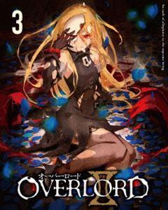 オーバーロードII 3【Blu-ray】 [Blu-ray]
