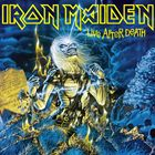 [送料無料] 輸入盤 IRON MAIDEN / LIVE AFTER DEATH [LP]