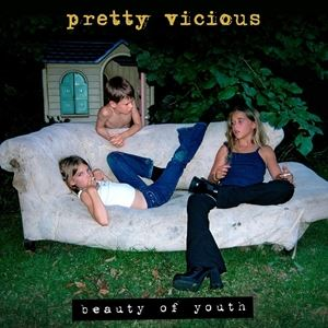 [送料無料] 輸入盤 PRETTY VICIOUS / BEAUTY OF YOUTH (LTD) [2LP]