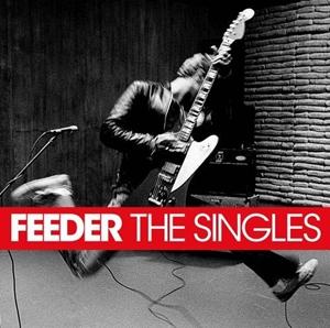 通常便なら送料無料 輸入盤 FEEDER 新作アイテム毎日更新 SINGLES CD