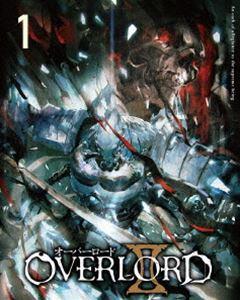 [送料無料] オーバーロードII 1【DVD】 [DVD]