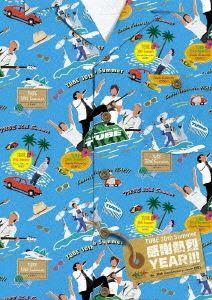 TUBE 30th Summer 感謝熱烈 YEAR!! [DVD]