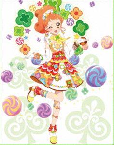 [送料無料] アイカツ! あかりGeneration Blu-ray BOX4 [Blu-ray]