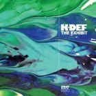 代引き不可 発売モデル K-デフ ジ CD イグジビット