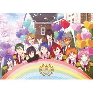 "KING OF PRISM ALL SERIES Blu-ray Disc""Dream Goes On!"" [Blu-ray]"