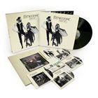 [送料無料] 輸入盤 FLEETWOOD MAC / RUMOURS (35TH ANNIV.SUPER DLX/LTD) [4CD+DVD+LP]