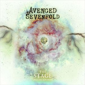 [送料無料] 輸入盤 AVENGED SEVENFOLD / STAGE (DLX) [4LP]