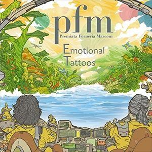 [送料無料] 輸入盤 PREMIATA FORNERIA FORNERIA MARCONI 輸入盤/ EMOTIONAL EMOTIONAL TATTOOS [2LP+2CD], WATER:298bc7a0 --- officewill.xsrv.jp