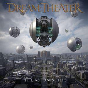 [送料無料] 輸入盤 DREAM THEATER / ASTONISHING [4LP]