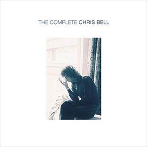 [送料無料] 輸入盤 CHRIS BELL / COMPLETE CHRIS BELL (LTD) [6LP]