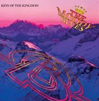 供え 輸入盤 海外限定 MOODY BLUES KEYS KINGDOM CD THE OF
