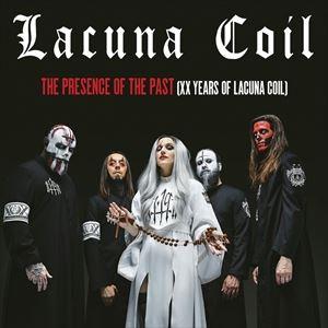 [送料無料] 輸入盤 LACUNA COIL / PRESENCE OF THE PAST BOX SET [13CD]