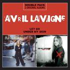 輸入盤 AVRIL 格安 価格でご提供いたします LAVIGNE 爆売り LET GO UNDER 2CD MY SKIN