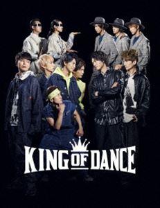 TVドラマ『KING OF DANCE』【Blu-ray BOX】 [Blu-ray]