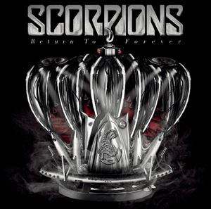 [送料無料] 輸入盤 SCORPIONS / RETURN TO FOREVER (LTD) [3CD+LP+USB]