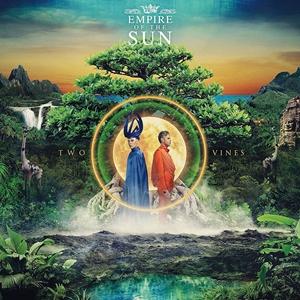 輸入盤 EMPIRE OF THE CD VINES SUN 新色追加 超激安特価 TWO