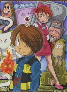 [送料無料] ゲゲゲの鬼太郎 DVD-BOX 1 [DVD]