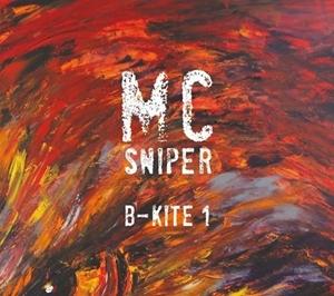 輸入盤 新入荷 流行 MC SNIPER MINI ALBUM : 1 B-KITE 開店記念セール CD