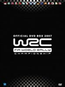 [送料無料] WRC 世界ラリー選手権 2007 DVD-BOX [DVD]