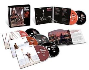 輸入盤 LEE MORGAN COMPLETE LIVE LIGHTHOUSE 直営ストア AT 海外並行輸入正規品 THE 8CD